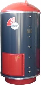 Бойлер косвенного нагрева 9 Bar SVE 3000