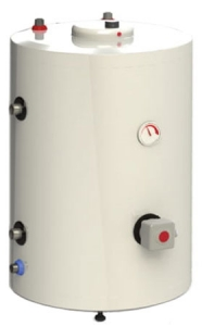 Бойлер косвенного нагрева SUNSYSTEMBB80NL V/S1UP