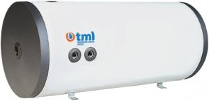 Бойлер косвенного нагрева TML BMX 150
