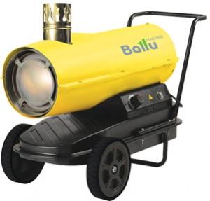 Дизельная тепловая пушка Ballu непрямого нагрева BHDN-50 Tundra