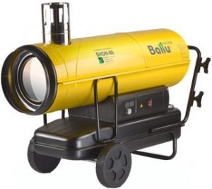 Дизельная тепловая пушка Ballu непрямого нагрева BHDN-80 Tundra