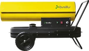 Дизельная тепловая пушка Ballu прямого нагрева BHD-105 S