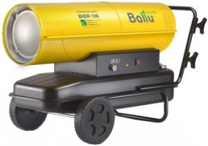 Дизельная тепловая пушка Ballu прямого нагрева BHDP-100 Tundra