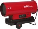 Дизельная тепловая пушка Ballu прямого нагрева GE 105