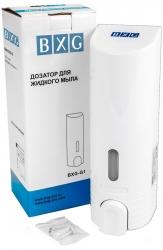 Дозатор жидкого мыла BXG G1