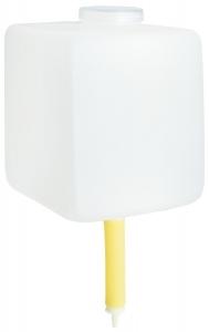 Дозатор жидкого мыла HÖR-8062W