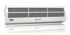 Электрическая тепловая завеса DantexRZ-0609 DKN