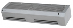 Тепловая завеса Тепломаш КЭВ-24П402Е промышленная