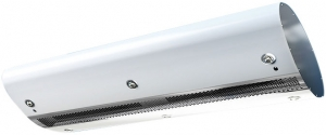 Электрическая тепловая завеса Тепломаш КЭВ-24П6031Е Эллипс 600