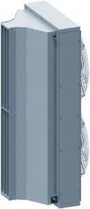 Электрическая тепловая завеса Тепломаш КЭВ-36П7011Е
