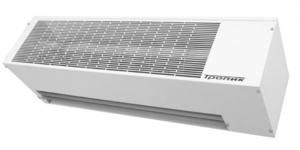 Электрическая тепловая завеса Тропик Х412Е