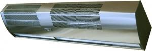 Электрическая тепловая завеса Тропик Т106Е10 Techno