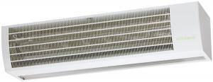 Электрическая тепловая завеса Тропик T206E10
