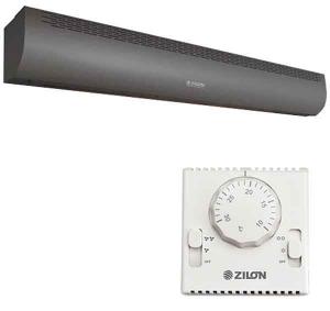Тепловая завеса Zilon ZVV-1.5E9SG