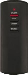 Электрокамин Electrolux EFP/W-1200RRC