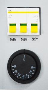 Электрокотел Rilano ЭВПМ-15