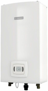 Газовая колонка Bosch WTD 18 AME