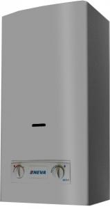 Газовая колонка Neva 4011 (серебро)