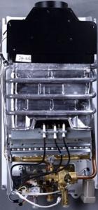 Газовая колонка Vatti HR24-WG
