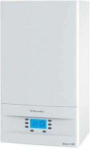 Газовый котел Electrolux GCB BASIC X 24 Fi