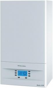 Газовый настенный котел Electrolux GCB BASIC X 24 i