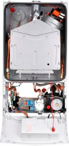 Газовый настенный котел Bosch WBN 6000-18H