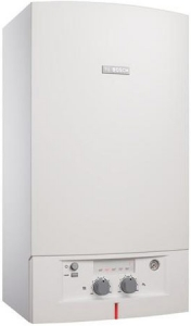 Газовый настенный котел Bosch ZSA 24-2 A