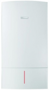 Газовый настенный котел Bosch ZSC 24-3 MFA