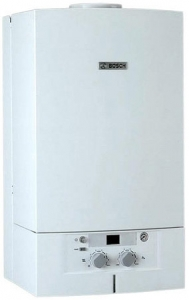 Газовый настенный котел Bosch ZW 24-2 DH AE