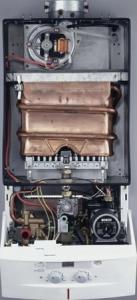Газовый настенный котел Bosch ZW 24-2 DH KE