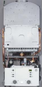 Газовый настенный котел Bosch ZWC 24-3 MFA