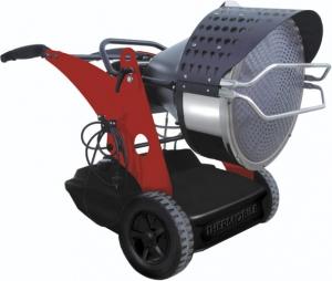 Инфракрасный обогреватель дизельный Thermobile IFT 42
