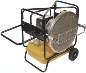Инфракрасный обогреватель дизельный Thermobile VAL MIDI