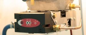 Газовый уличный обогреватель Italkero DolceVita LED