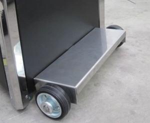 Инфракрасный обогреватель газовый SIABS Kalor ручное управление