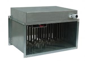 Калорифер канальный Тепломаш КЭВ-18К250х500Е
