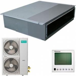 Канальная сплит-система Hisense AUD-60HX4SHH / AUW-60H6SP1 HEAVY Classic