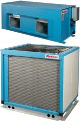 Канальная сплит-система Pioneer KFDH125UW / KODH125UW