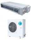 Канальная сплит-система Timberk AC TIM 24LC DT1/D3