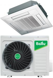 Кассетная сплит-система Ballu BLC_C-60HN1