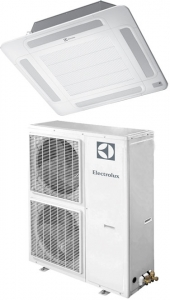 Кассетная сплит-система Electrolux EACС-60H/UP2/N3 / EACO-60H/UP2/N3