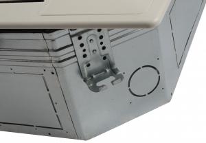 Кассетная сплит-система Pioneer KFC24UW / KON24UW