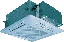Кассетная сплит-система TOSOT T42H-LC2/I / TC04P-LC / T42H-LU2/O в Санкт-Петербурге (СПб)