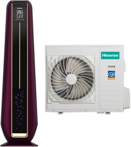 Колонная сплит-система Hisense KFR-72LW/A8V890Z-A1
