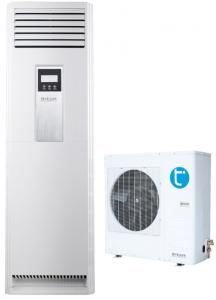Колонная сплит-система Timberk AC TIM 24LC FS1