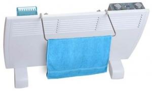 Комплект из увлажнителя и полотенцесушителя Timberk TTMS 07.HD1 для конвекторов
