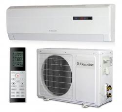Кондиционер Electrolux EACS-24 HS/N3 SLIM