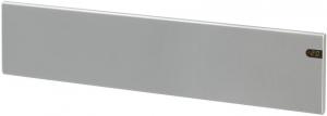 Конвектор ADAX NL 08 KDT Silver с электронным термостатом
