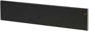 Конвектор ADAX NL 12 KDT Black с электронным термостатом