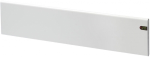 Конвектор ADAX NL 12 KDT White с электронным термостатом